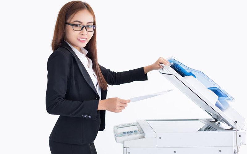 Photocopy Đức Lan cho thuê máy với thủ tục đơn giản và quy trình chuyên nghiệp nhất