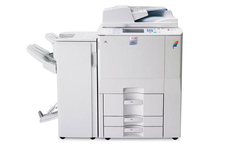 Thuê máy photocopy giúp tiết kiệm chi phí