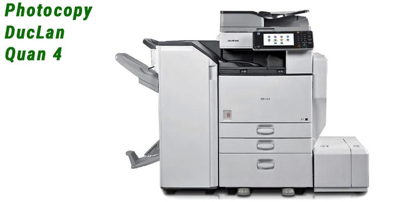Thuê máy photocopy tại quận 4 chất lượng ở đâu