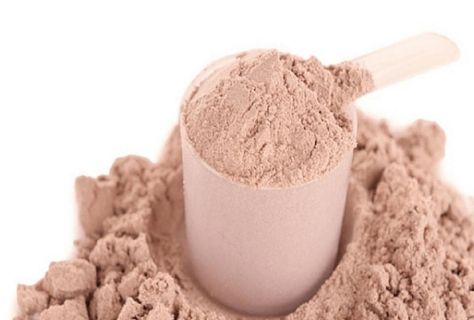 Whey protein là gì?