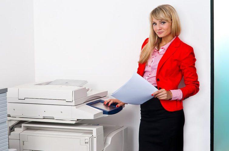 Kinh nghiệm lựa chọn đơn vị cho thuê máy photocopy đời mới