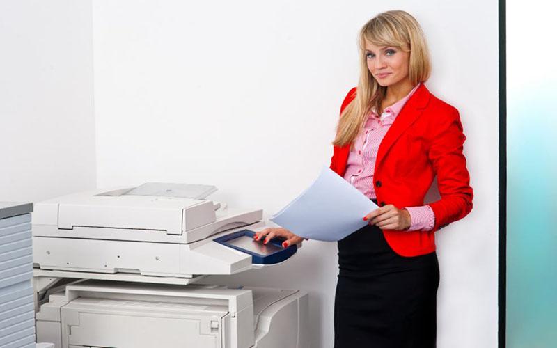 Nên lựa chọn địa chỉ cho thuê máy photocopy gần nhà