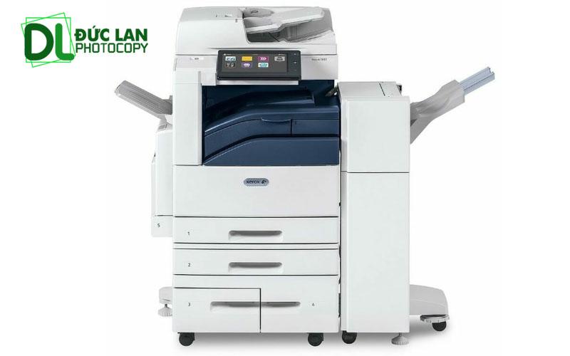 Photocopy Đức Lan địa chỉ cho thuê máy photocopy với hơn 12 năm kinh nghiệm
