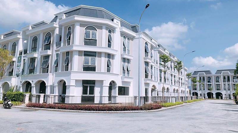 Xây dựng và đầu tư các dự án bất động sản
